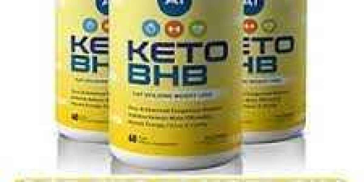 How is A1 Keto BHB prepared?